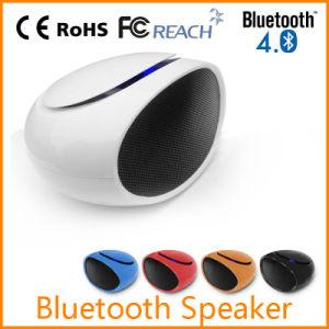 Portable Mini Bluetooth Speaker in Various Colors