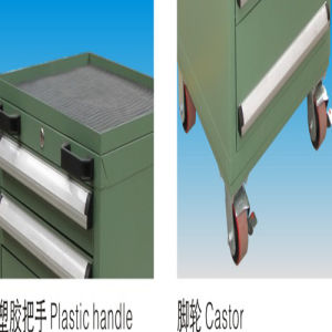 China Supplier Simple Tool Cart pictures & photos