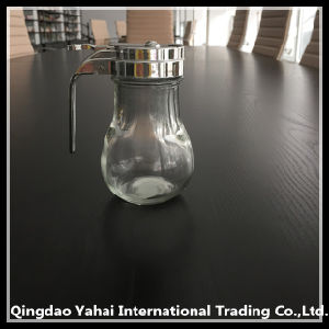 210ml Oil Beverage Storage Glass Bottle pictures & photos