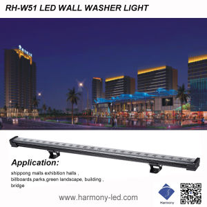 Outdoor LED Wall Washer Lighting Solutions pictures & photos