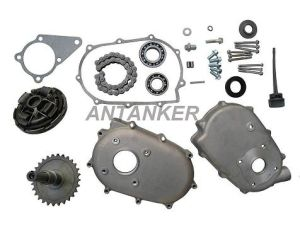 Go Kart Parts-Reduction Gearbox for Honda pictures & photos