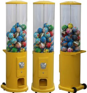 75-105mm Big Capsule Toy Vending Machine (TR608) pictures & photos
