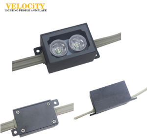 Color Changing LED Point Light