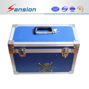 20A Single Phase Portable DC Winding Resistance Tester pictures & photos