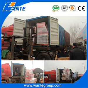 2016 Automatic Clay Cement Brick Making Equipment pictures & photos