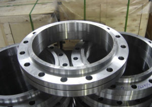 Acero Al Carbono Forjado Bridas ASME B16.5, Carbon Steel Forged Flanges, A105 Flange, A105 Bridas pictures & photos