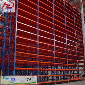 Adjustable SGS Approved Shelving Unit for Storage pictures & photos