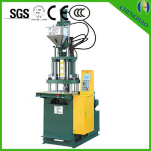Plastic Chair Pipe Join Plug Keg Injection Molding Machine pictures & photos