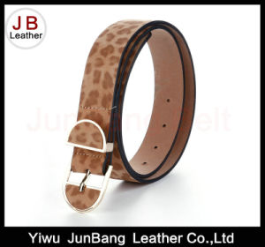 Casual Women Fashion Suede Belt with High Quality pictures & photos