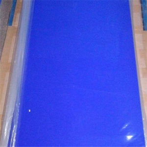PE Cleanroom ESD Sticky Floor Mat (EGS-506) pictures & photos