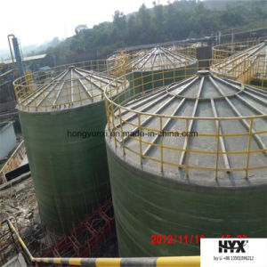 FRP Tank for Chemical pictures & photos