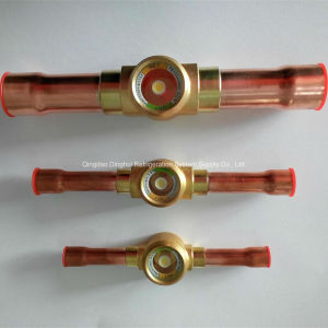 Sight Glass Ods Type for Air Conditioner pictures & photos