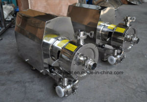 Good Quanity Stainless Steel Liquid Homogeous Mixer pictures & photos