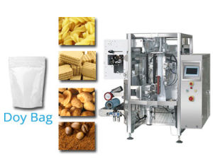 Vetical Packing Machine pictures & photos