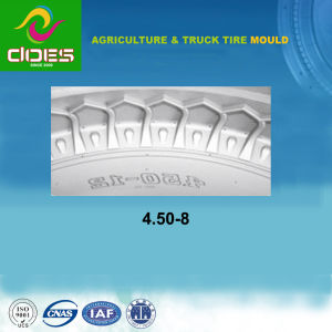Agricultube&Truck Rubber Tyre Mould pictures & photos
