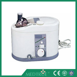 Medical Hot Sale Portable Ultrasonic Nebulizer (MT05116010) pictures & photos