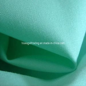 97%Cotton 3%Spandex Stretch Poplin Fabric pictures & photos