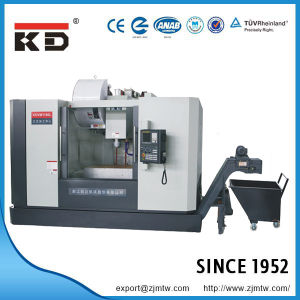 High Speed Accuracy Vertical CNC Machining Center Kdvm1160L pictures & photos