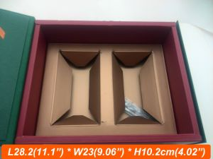 Corrugate Paper Packaging Box, E Flute Box
