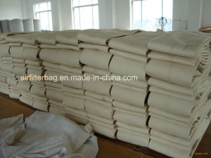 Aramid Needle Felt/Filter Media/Filter Cloth (Air Filter) pictures & photos