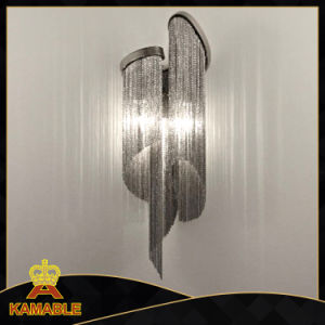 Home Decorative Silver Chain Wall Light (KA125) pictures & photos