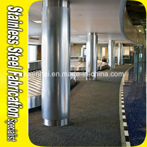 Stainless Steel Column Cladding Cover pictures & photos