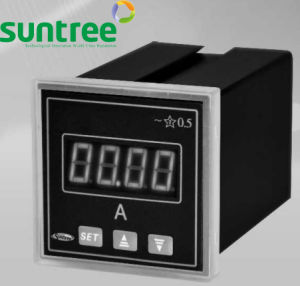 Economic Type Single-Phase Digital Display Meter pictures & photos