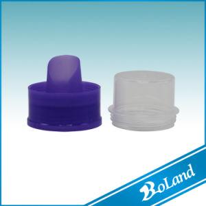 24mm New Design Colorful Screw Plastic Cap