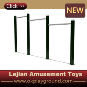 Ce Attractive Benefit Children Outdoor Fitness Equipment (12167I) pictures & photos