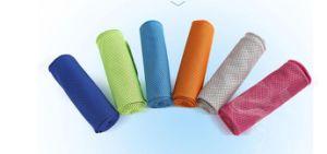 90*30cm Sport Towel Ice Towel pictures & photos