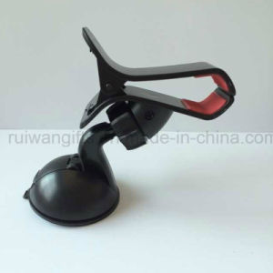 Universal Car Mobile Phone Holder, 360 Rotating Car Holder with Suction Cup pictures & photos
