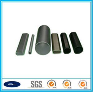 Hot Sale Hexagon Aluminum Pipe pictures & photos