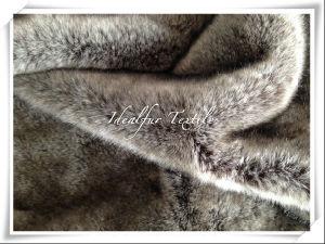 Long Pile Imitation Faux Fur / Animal Fur pictures & photos