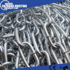 Hot Sale 13mm Galvanized Short Link Chain pictures & photos