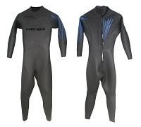 Comfortable Triathlon Wetsuit