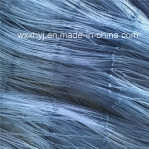 0.20mmx3 *50mmsq*150md*150m Nylon Monofilament Fishing Net pictures & photos