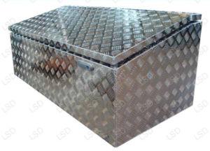 Aluminium Truck Tool Box (HP)