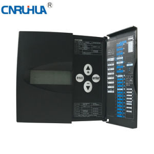 Single Phase Power Factor Correction Power Factor Controller Power Factor Meter pictures & photos