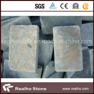Best Price Granite Cube Paving Stone for Paving pictures & photos