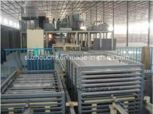 Calcium Silicate Board Production Line pictures & photos