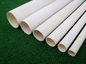 Hot Sale PVC Pipe List pictures & photos