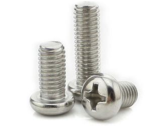 Carbon Steel / Fastener / Hardware / Spare Parts / Bolt /Screw pictures & photos