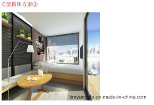 Containerized House pictures & photos