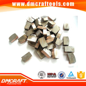 China Top Quality Diamond Segment for Cutting Granite pictures & photos