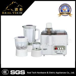 176 4 in 1 Multifunctional Juicer/Blender/Mixer/Grinder/ Glass Jar