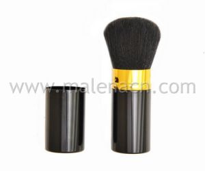 Retractable Cosmetic Tool Powder Brush for Makeup pictures & photos