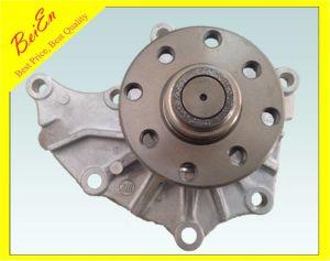 Genuine Water Pump for Isuzu Excavator Engine 6HK1 1-13650079-01 pictures & photos