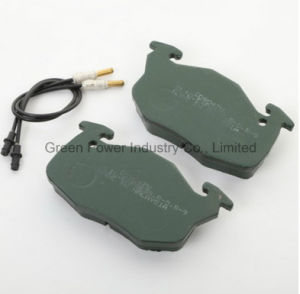 Brake Pad with Brake Sensor for GM/Dodge pictures & photos