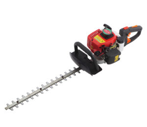 Hedge Trimmer, Gasoline Hedge Trimmer, Pruning Shears, Garden Tools, Cordless Hedge Trimmer, Double-Side Hedge Trimmer (JJHT650) pictures & photos