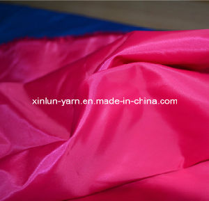 Rubber Coated Thick Nylon Fabric for Workwear pictures & photos